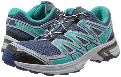 Salomon Wings Flyte 2 Women Slateblue/Light Onix/Tea Blue F