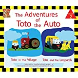 The Adventures of Toto the Auto