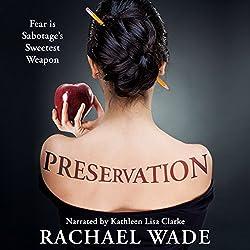 Preservation: Preservation, Book 1