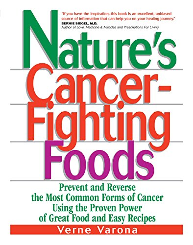 Nature's Cancer Fighting ()