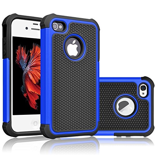 iphone 4 griffin bumper - 3