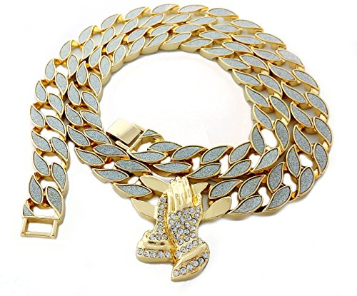 Thick Miami Cuban Link 30