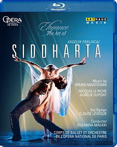 Angelin Preljocaj: Siddharta [Blu-ray]