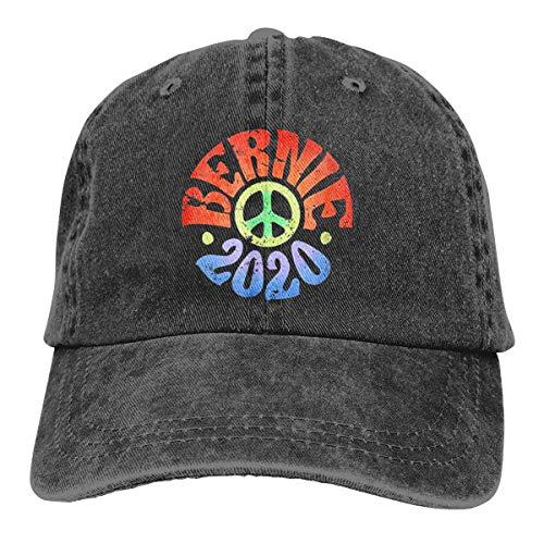 Bernie 2020 Dad Denim Hats...