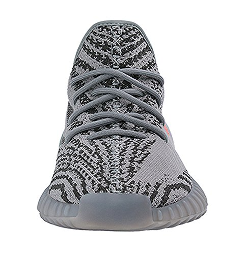 Boost 350 V2 Sneaker Uomo Scarpe Donna Scarpe Da Corsa Sply-350 Scarpe Basse Scarpe Zebra Serie Scarpe Sportive Grigie