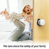 Door Knob Safety Cover for Kids, Child Proof Door