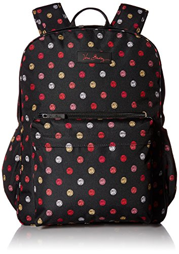 Lighten Up Grande Laptop Backpack Backpack, Havana Dots, One Size Laptop Sleeve Dot