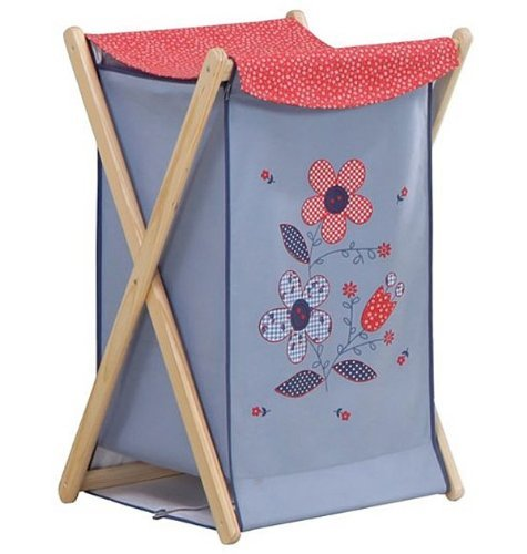 Large Cotton Rope Basket Wide 20 x 14 Blanket Storage Basket with Long Handles Decorative Clothes Hamper Basket Extra Large Baskets for Blankets Pillows or Laundry