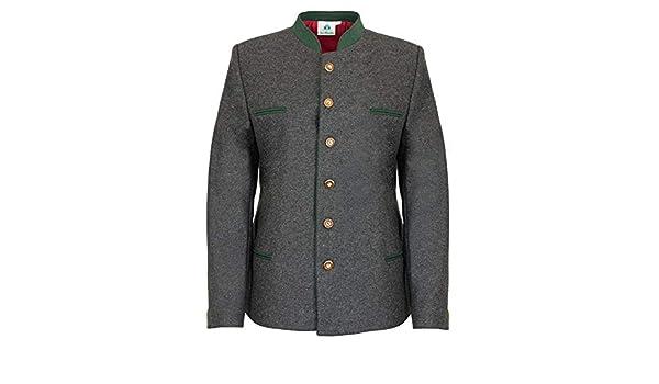 Loden janker de alta calidad para joven - La chaqueta de ...