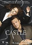 Castle - Saison 7 [Import anglais]
