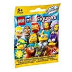 Lego Simpsons Series 2 Minifigures 71009