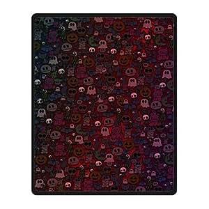 """'dalliy Espíritu–Manta de microfibra Cozy kuscheldecke fleeze Blanket 40""""x 50about 102cm x127cm"""