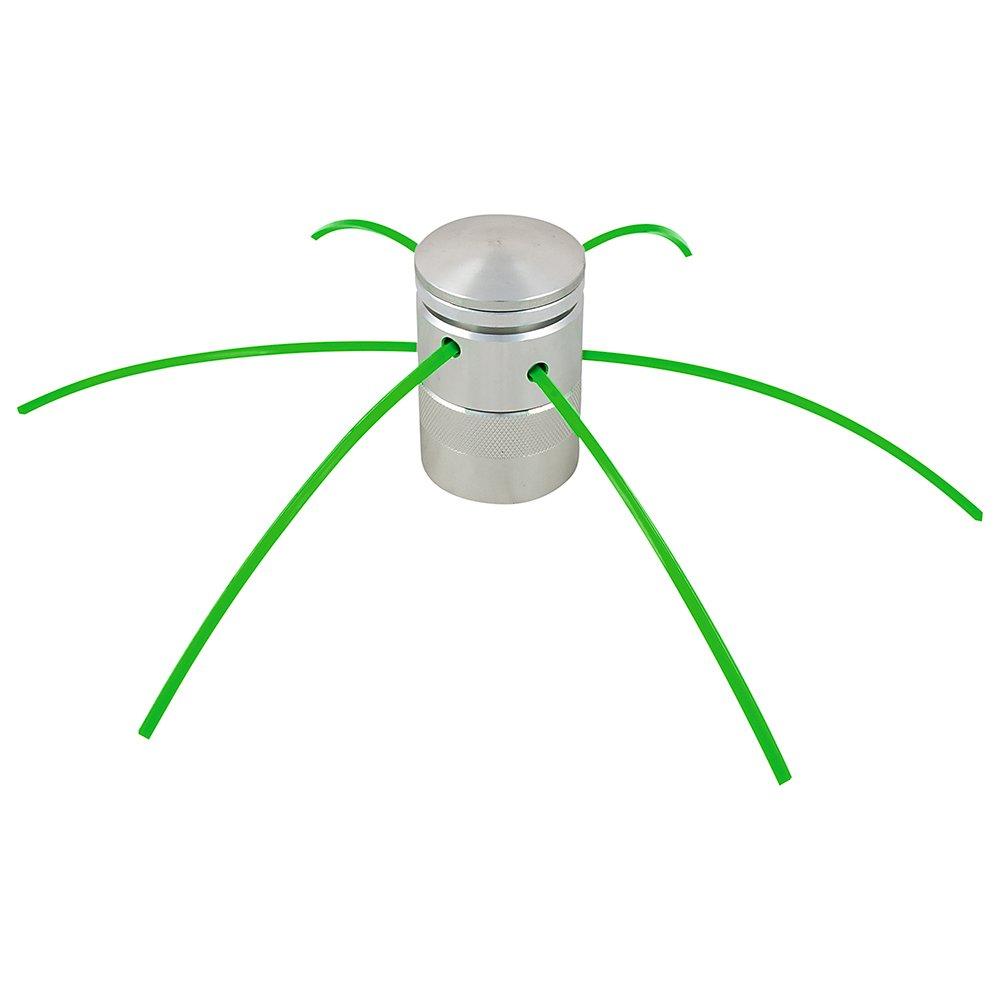 Groway 50900409102 - Cabezal universal para desbrozadora en ...