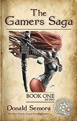 The Gamers Saga 1