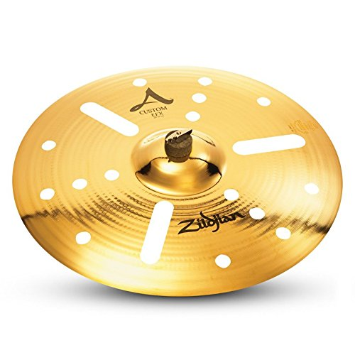 Efx Custom Crash Cymbal (Zildjian A Custom 20