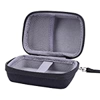 Hard Travel Case for Sony DSC-W830/W800/W810 Digital Camera by Aenllosi from Aenllosi