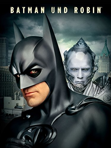 Batman & Robin Film