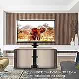 """CO-Z Motorized TV Mount Lift for 30"""" - 65"""" TVs"""