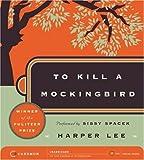 By Harper Lee To Kill a Mockingbird (Unabridged) [Audio CD]