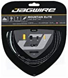 Jagwire Mountain Elite Link Bicycle Shift Cable Housing Kit