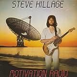 Steve Hillage - Motivation Radio - Virgin - 25 468 XOT