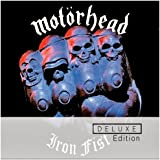 Iron Fist (Deluxe 2cd Edition)