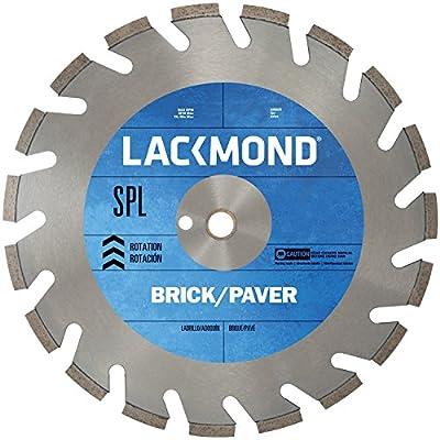 Lackmond DCP141101SPL DCP-SPL Slant Slot