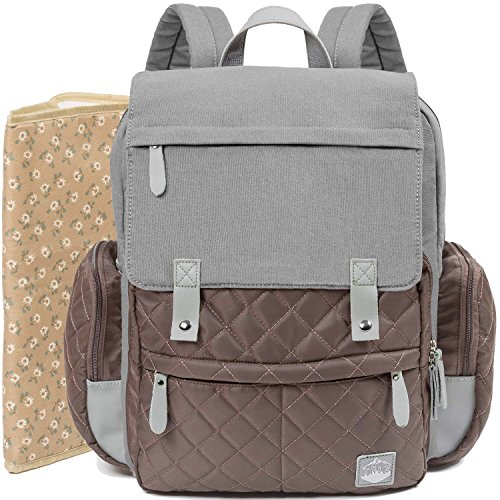 Diaper Backpack for Dad and Mom - Large Diaper Bag Backpack: Girls Or Boys
