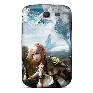 Awesome Case Cover/galaxy S3 Defender Case Cover(final Fantasy Xiii)