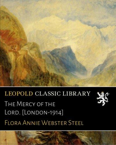 Download The Mercy of the Lord. [London-1914] pdf epub