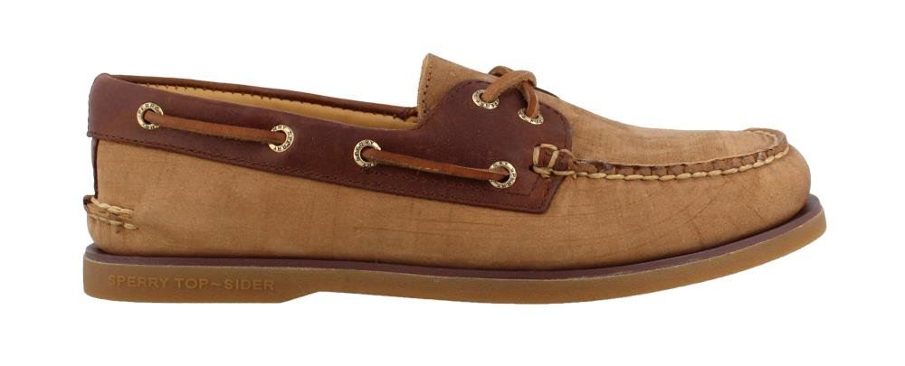 Sperry Top-Sider Men's Gold Authentic Original Boat Shoe 0219477