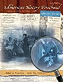 img - for American History Firsthand: Working with Primary Sources, Vol. 2: Since 1865, 2nd Edition book / textbook / text book