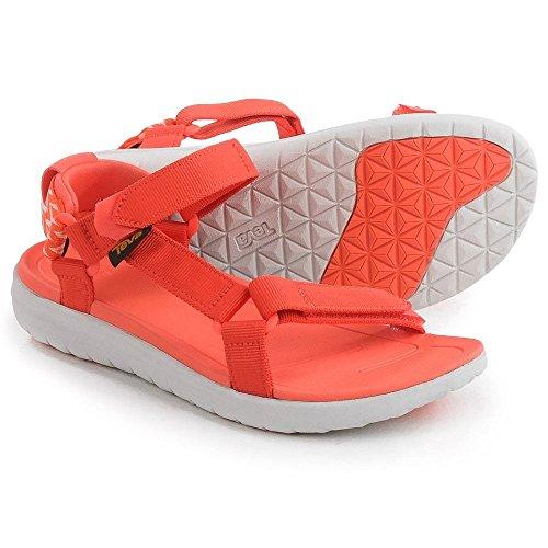 (テバ) Teva レディース シューズ?靴 サンダル?ミュール Sanborn Universal Sport Sandals [並行輸入品]