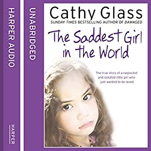 The Saddest Girl in the World Hörbuch
