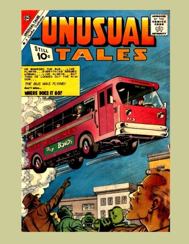 Download Unusual Tales #29: Extraordinary Stories Never Before Told - All Stories - No Ads pdf
