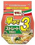 365 spaghetti - 150gX8 pieces Ma ? Ma early boiled 3 minutes straight macaroni