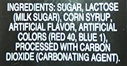 Assorted POP ROCKS Candy 12 Packs, Each pack is 0.33 oz (9.5 g)