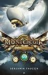 Montérégia, tome 2 : La naissance du magicien par Faucon
