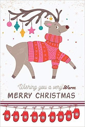 Merry Christmas Writing Clipart.Amazon Com Wishing You A Very Warm Merry Christmas Dot