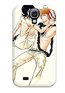 Lovers Gifts High Quality Bleach Skin Case Cover Specially Designed For Galaxy - S4