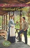 Heartland Courtship, Lyn Cote, 0373282508