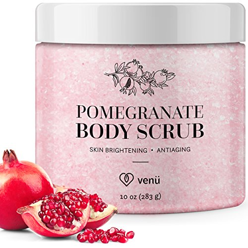 Pomegranate Body Scrub - 1