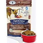PAWjus SuperGravy - Natural Dog Food Gravy Topper - Hydration Broth Food Mix - Human Grade – Kibble Seasoning for Picky Eaters – Gluten Free & Grain Free 8