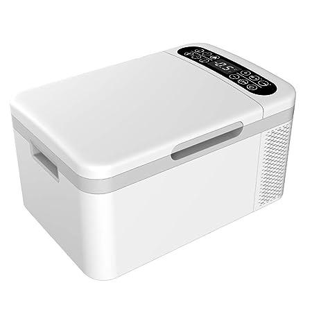 YIWANGO Portátil Refrigerador Doble Función De Deshielo Automático ...