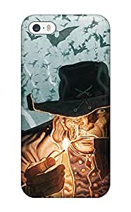 Faddish Phone All Star Western Comics Anime Comics Case For Iphone 5/5s / Perfect Case Cover