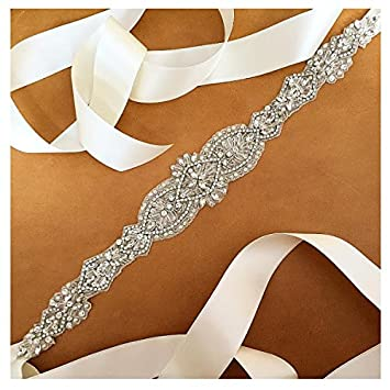 Shinybeauty Strass Applique, Swarovski Crystal Applique, Bridal Applique,  mariage, Coiffe Applique, c93dd353f73