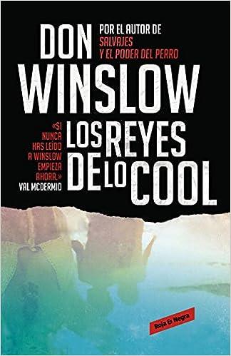 Los reyes de lo cool (Spanish Edition)