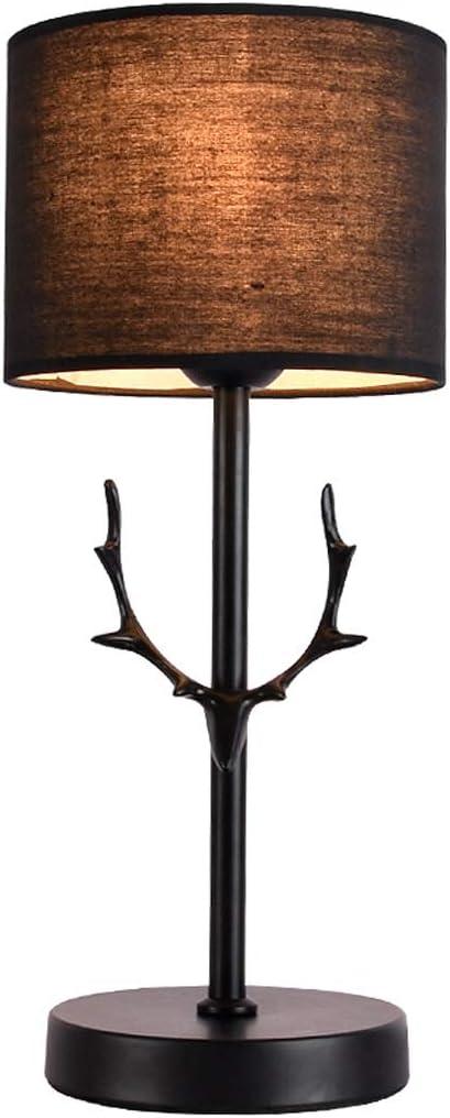 Lámpara de mesa Animal creativo Lámpara de mesa Dormitorio Mesita ...