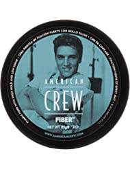 American Crew Fiber Pliable Molding Creme For Men 3...