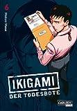 Ikigami 06 by Motoro Mase (2014-02-01)